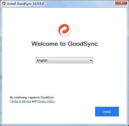 GoodSync (文件同步工具)钱柜娱乐