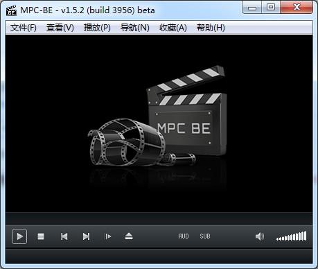 MPC播放器(MPC-BE)下载