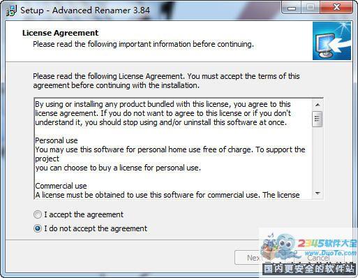 Advanced Renamer(文件批量重命名)下載