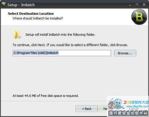 ImBatch(批量图片处理)下载