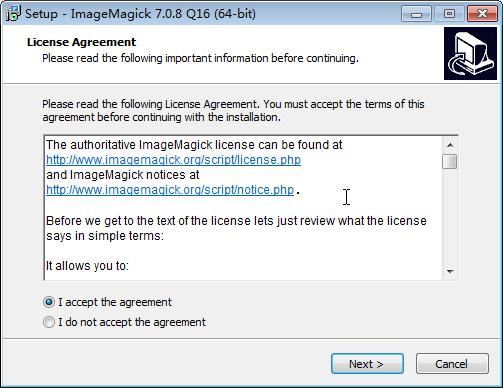 ImageMagick (图片处理十分快三免费计划 首页-件) 64位下载