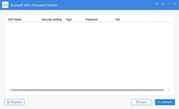 iSumsoft WiFi Password Refixer(Wifi密码恢复湖南快三苹果app下载官方网址22270.COM件)下载