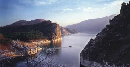 旅游景点 河北 秦皇岛 > 燕塞湖风景旅游区   燕塞湖风景旅游区&nbsp