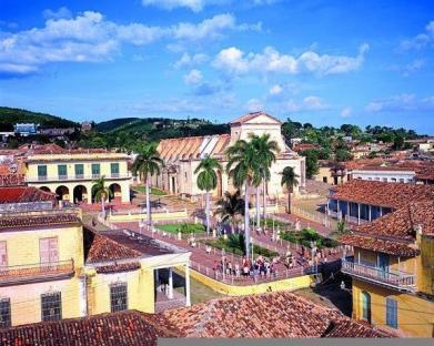 古巴旅游景点简介,旅游景点大全,图片,旅游信息推荐 ...