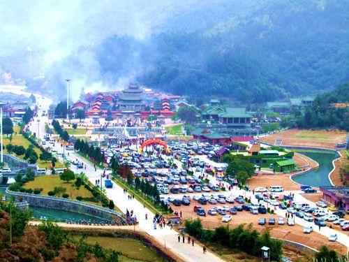 旅游景点 福建 漳州 > 平和县三平风景区   平和县三平风景区美