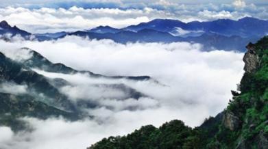 栾川旅游景点简介,旅游景点大全,图片,旅游信息推荐 2345旅游