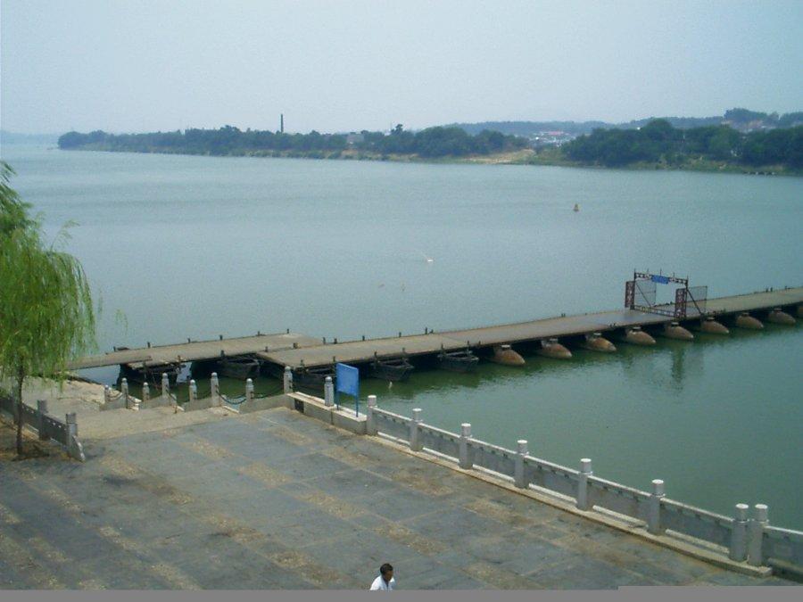赣州浮桥旅游景点简介,图片,旅游信息推荐-2345旅游