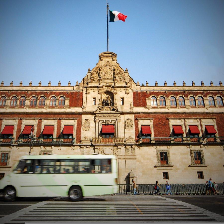 墨西哥城旅游-墨西哥城旅游景点-墨西哥城图片-墨西哥