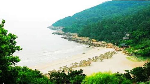 连云港连岛旅游景点简介,图片,旅游信息推荐-2345旅游