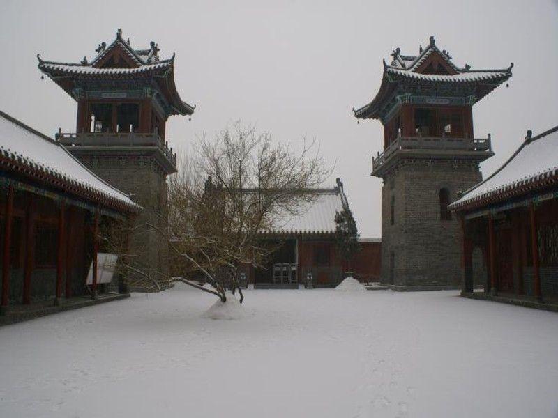 郑州巩义石窟寺旅游景点简介,图片,旅游信息推荐-2345