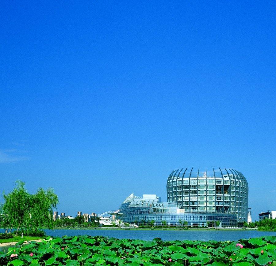 上海 > 东华大学