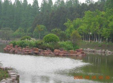 北郊公园v公园-北郊图片旅游景点-北郊公园公园美食广场味美城图片