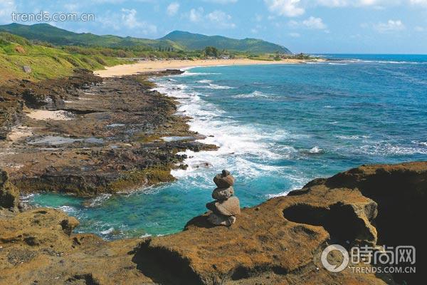 实用查询 生活百科 婚嫁 蜜月游 正文  夏威夷群岛由八个火山岛组成