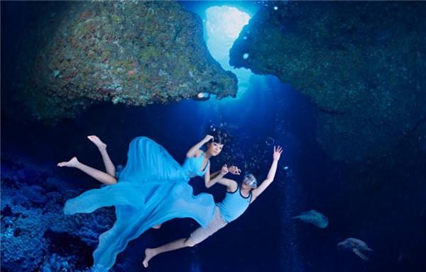 15,青岛海底世界