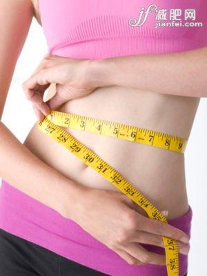 如何有效减肚子赘肉—揉肚子