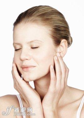 7天立体速效术预防3D瘦脸小脸-a立体打造-减肥家庭燃脂训练图片