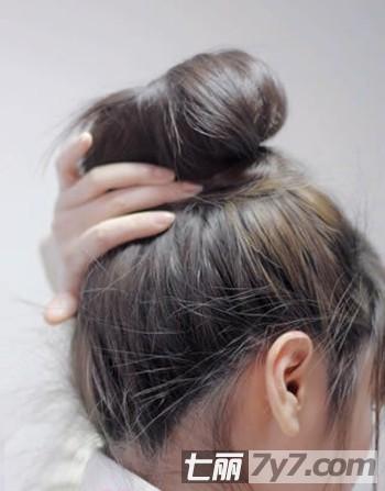 > 正文   韩国mm短发怎么扎头发韩式短发发型扎法图解大全短发夏天