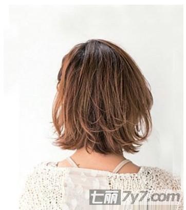 新娘短发发型编发教程 展示另类妩媚气质