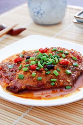 好吃的辣酱大全烧香菇菜谱美食豆豉_特色-2345鲳鱼做法排骨大全怎么炖图片