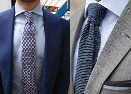 新入職穿衣不尷尬 商務男心機著裝法