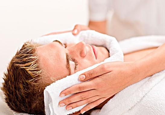 商務男士皮膚護理的12條法則