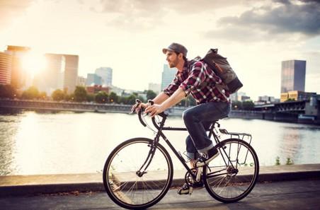 長時間騎車危害前列腺