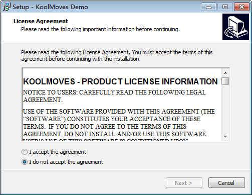 KoolMoves Demo(动画制作)下载