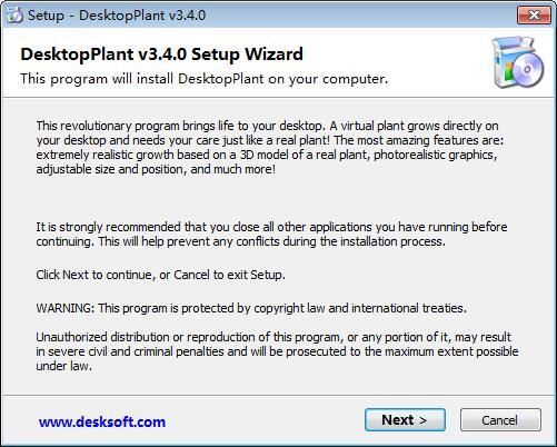 DesktopPlant下載
