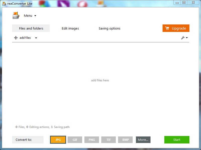 ReaConverter(图像转换软件)365bet体育在线备用网址