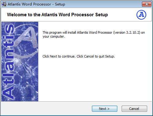 Atlantis Word Processor(文字處理軟件)下載