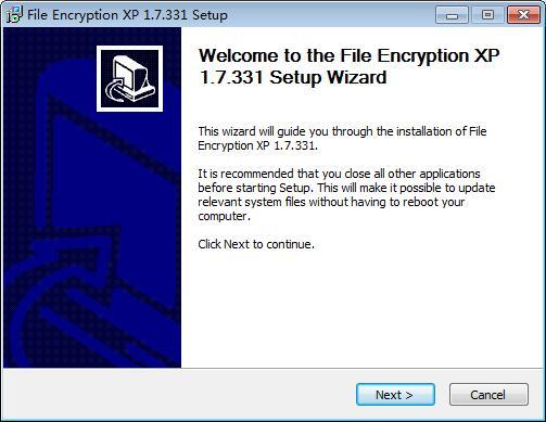 File Encryption XP下載