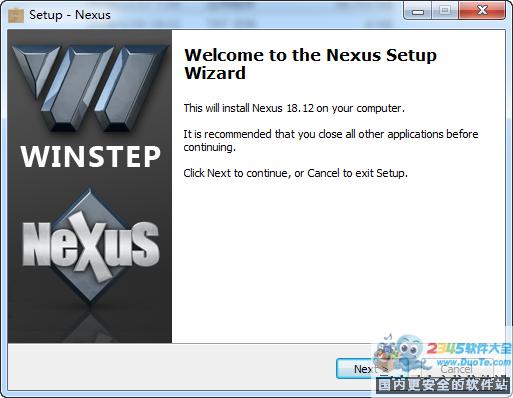 Winstep Nexus£¨模仿Mac OS X Dock工具£©下载