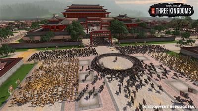 全面戰爭:三國PC版中文下載