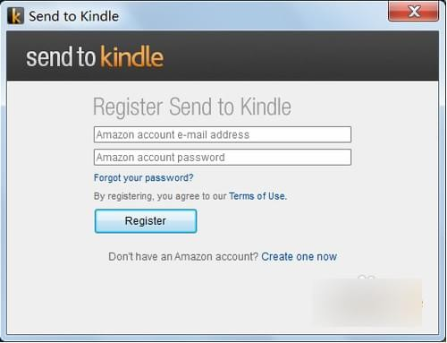 send to kindle for pc下载