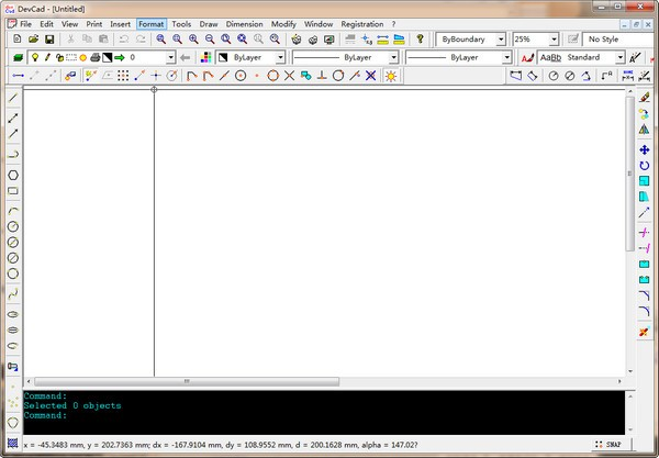 devCad(CAD建模软件)下载