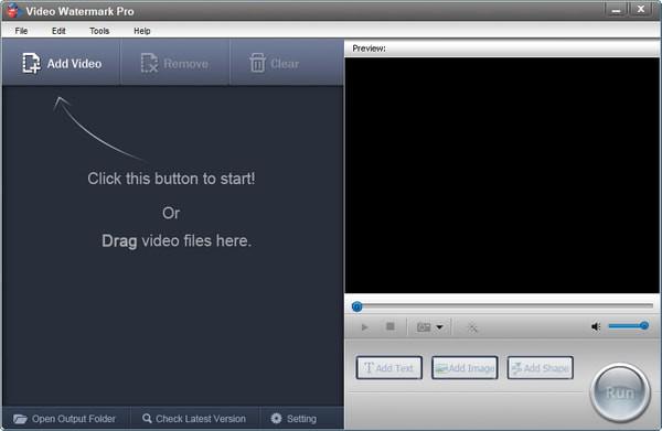 Aoao Video Watermark Pro(视频加水印软件)下载