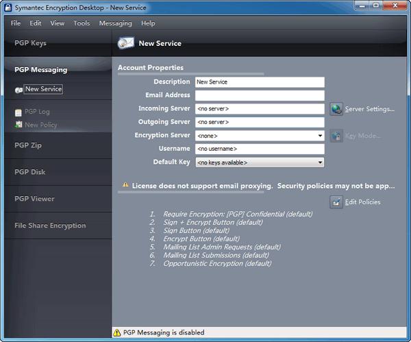 Symantec Encryption Desktop(文件加密软件)下载
